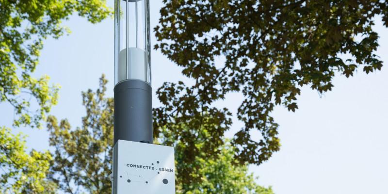 Foto: Smart Pole