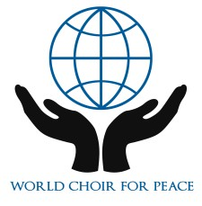 Logo des World Choir for Peace