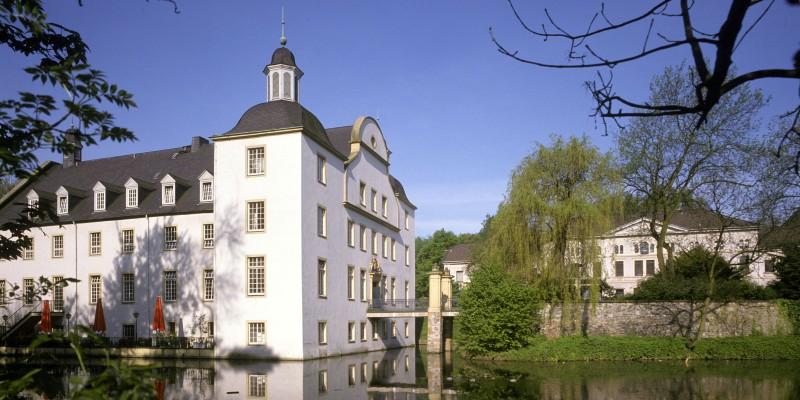 Schloß Borbeck
