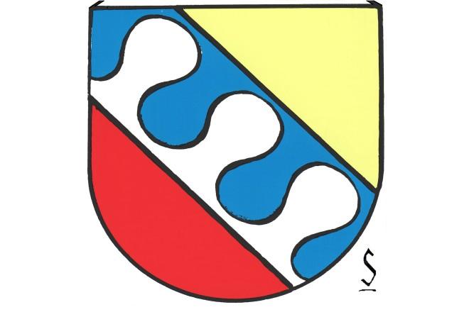 Stadtteilwappen Dellwig