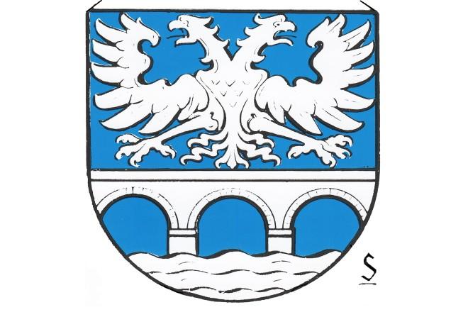 Stadtteilwappen Kettwig
