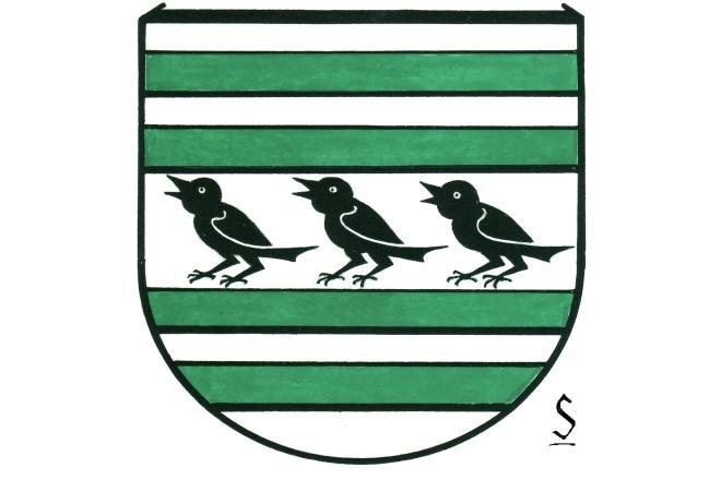 Stadtteilwappen Vogelheim