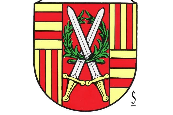 Stadtteilwappen Borbeck