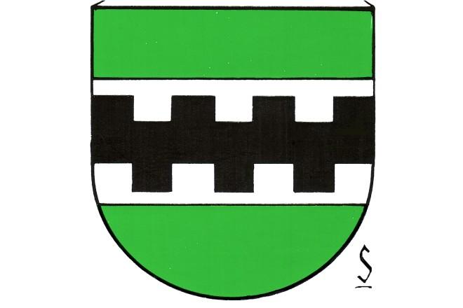 Stadtteilwappen Bredeney