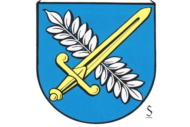 Stadtteilwappen Altenessen