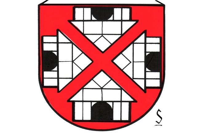 Stadtteilwappen Frillendorf