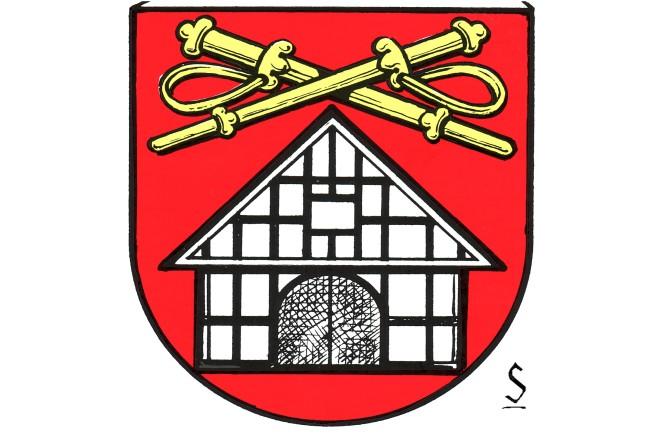 Stadtteilwappen Frohnhausen