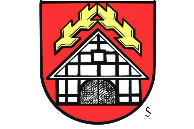 Stadtteilwappen Holsterhausen