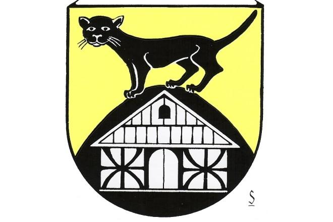Stadtteilwappen Katernberg
