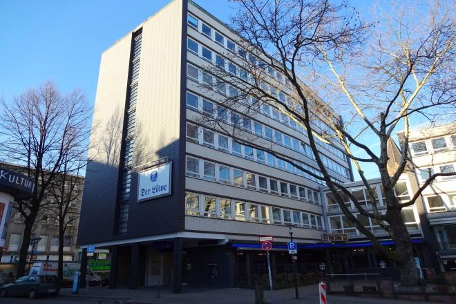 Foto: Gebäude Kopstadtplatz 13