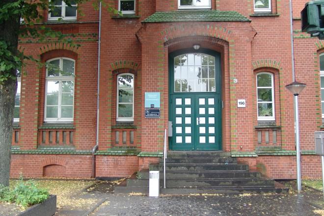 Bürgeramt Altenessen