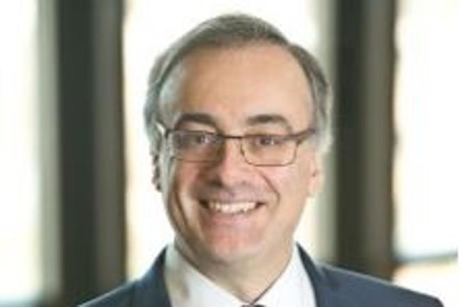 Muchtar Al Ghusain, Geschäftsbereichsvorstand 4