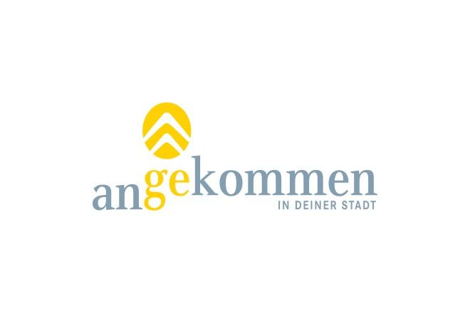 Logo von An-Ge-Kommen in deiner Stadt