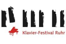 Logotype Ruhr Piano Festival