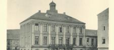 Rathaus von 1840