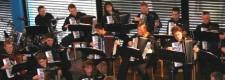 Konzert des Akkordeon-Jugend-Orchesters 1961 e.V. Altenessen