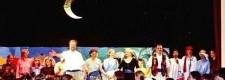 Singspiel DAS ZAUBERWORT von Josef Rheinberger mit dem Essen-Steeler Kinderchor 1999