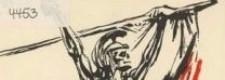 Programmheft zum vierteiligen Ballettabend, Spielzeit 1951/52: GROßSTADT 1926, FANTASIE, COLOMBINE und DER GRÜNE TISCH von Kurt Jooss