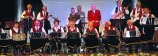 Bandonion Freunde Essen, das letzte Bandoneonorchester im Ruhrgebiet
