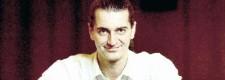 Der Klavierkabarettist Hagen Rether