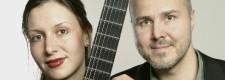 Das Niehusmann Gitarren Duo