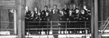 LANDMARKS '99: Kettwiger Bach-Ensemble in der Kokerei Zollverein