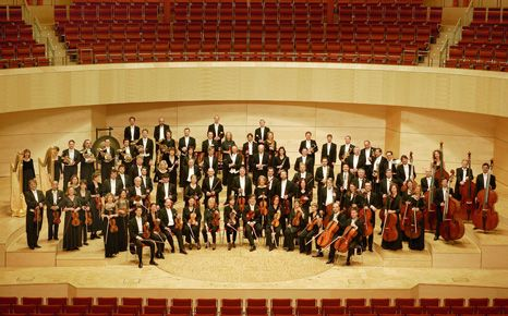 Essener Philharmoniker