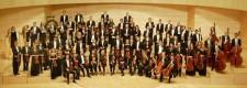 Essener Philharmoniker 2005 in der Philharmonie