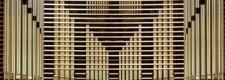 Kuhn-Orgel im Alfried-Krupp-Saal der Philharmonie
