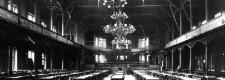 Der Stadtgartensaal um 1895