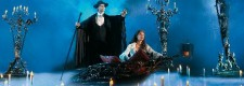 Reise ins Labyrinth des Phantoms: Szene aus dem Musical PHANTOM DER OPER von Andrew Lloyd Webber