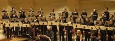 Aufführung von Strawinskys LES NOCES in der Philharmonie Essen im Juli 2004 mit dem ChorWerkRuhr