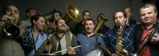 Oft zu Gast in Essen: Fanfare Ciocârlia aus Rumänien, das schnellste Orchester der Welt