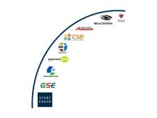 Foto: Logos der Anbieter für ambulant begleitende Hilfen