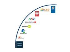 Foto: Logos der Anbieter für Unterstützung in Notlagen