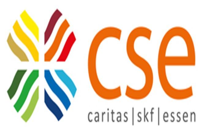 LOGO CSE Caritasverband für die Stadt Essen e.V.