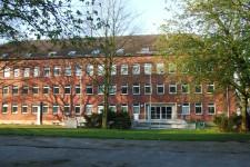 Foto: Gebäude Kurfürstenstraße 33 (Versorgungsamt)