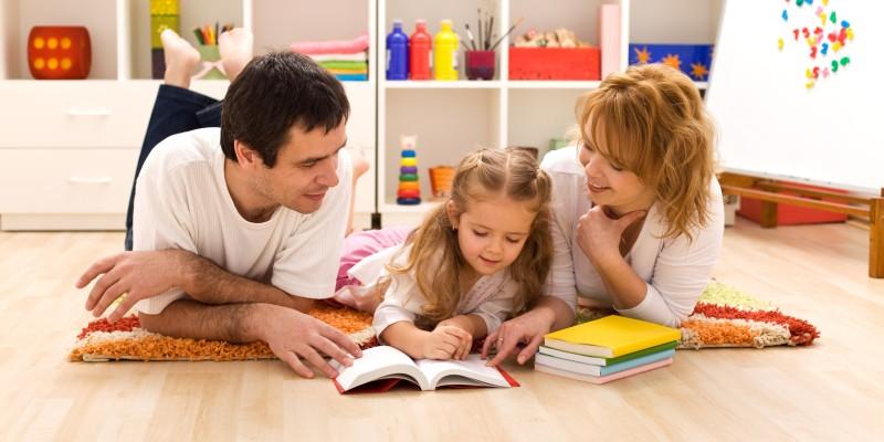 Foto: Familie und Kinder