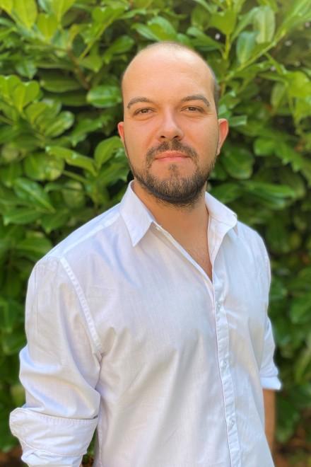 Damian Dolinski