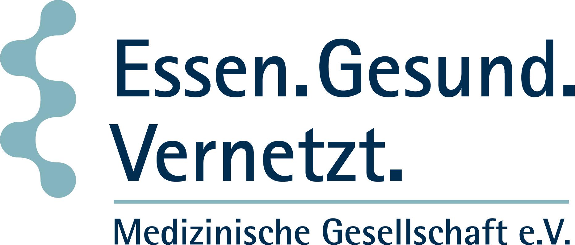 Logo: Essen.Gesund.Vernetzt