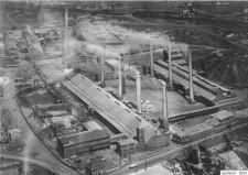 Foto: Fabrikgelände