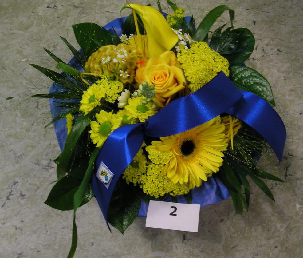 Foto: Faire Beschaffung Blumenstrauss
