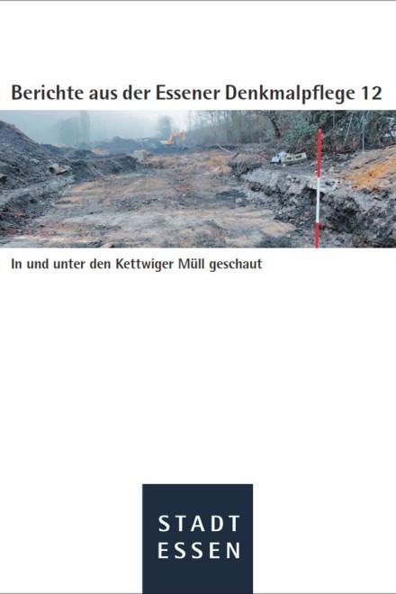 Titelblatt: In und unter den Kettwiger Müll geschaut