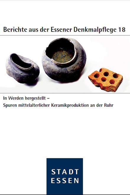 Titelblatt: In Werden hergestellt