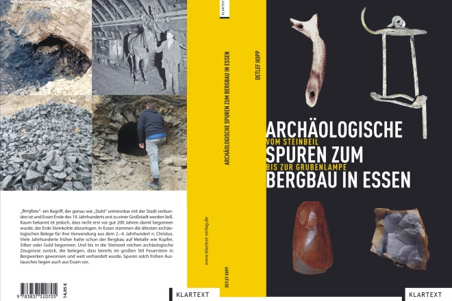 Abbildung: Cover des Buches