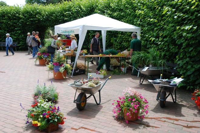 Kostbar und Köstlich: Tag des Botanischen Garten im Grugapark