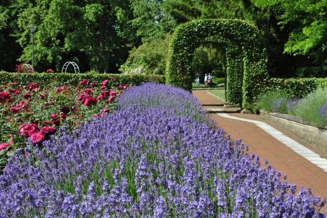 Garten der Sinne im Grugapark