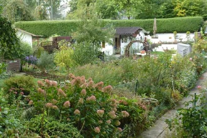 Kleingartenanlage Am Siepental
