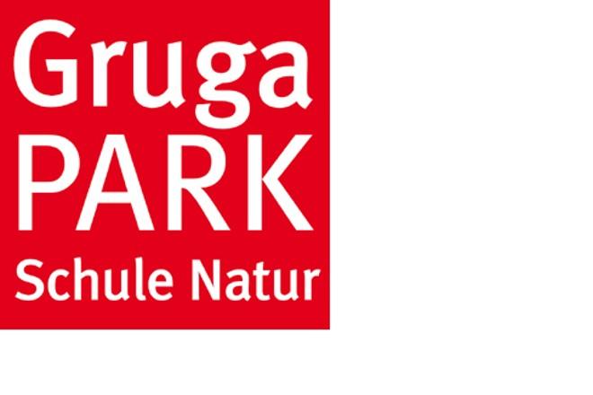 Logo der Schule Natur im Grugapark