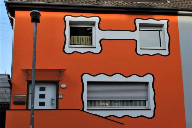 Foto Fassadenprogramm